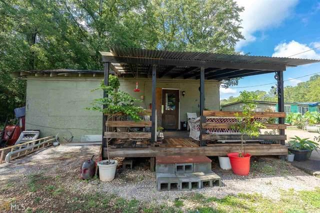 395 Al Roberts Rd, Senoia, GA 30276 (MLS #8820055) :: Michelle Humes Group