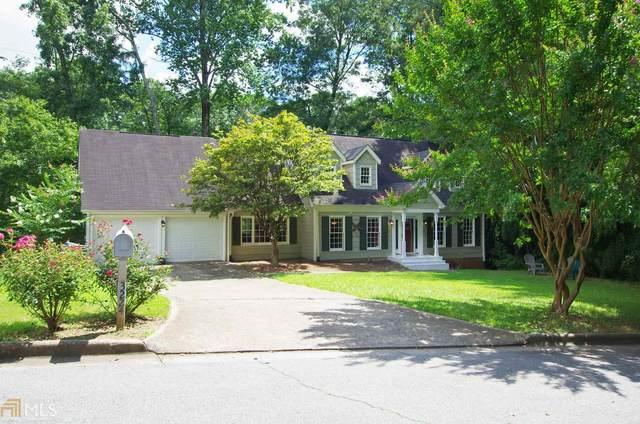 3224 Topaz Lane, Atlanta, GA 30331 (MLS #8820067) :: John Foster - Your Community Realtor