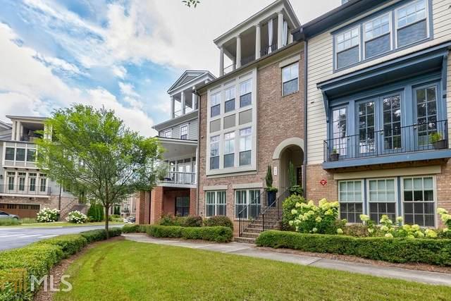 794 Corduroy Lane Ne, Atlanta, GA 30312 (MLS #8820077) :: John Foster - Your Community Realtor
