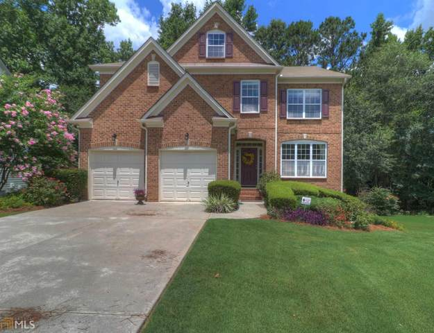 1373 Revel Cove Dr, Conyers, GA 30094 (MLS #8820105) :: Tim Stout and Associates