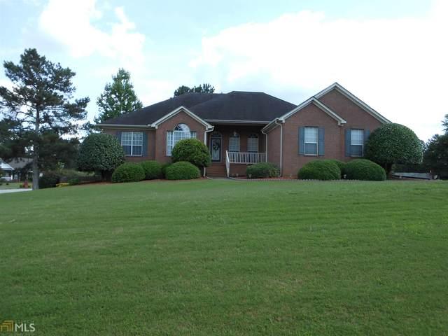 110 Eden Parkway #2, Hampton, GA 30228 (MLS #8820107) :: Tim Stout and Associates