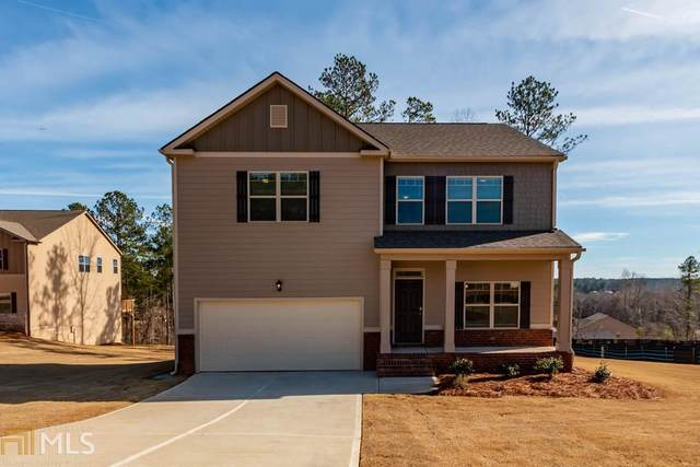 35 Filson Dr #2016, Senoia, GA 30276 (MLS #8820117) :: Michelle Humes Group