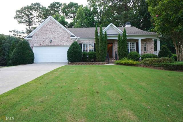503 Foxglove, Peachtree City, GA 30269 (MLS #8820129) :: Michelle Humes Group