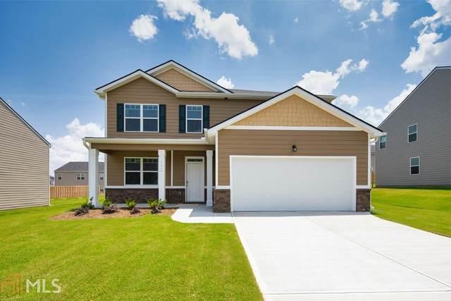 105 Filson Drive #2022, Senoia, GA 30276 (MLS #8820131) :: Bonds Realty Group Keller Williams Realty - Atlanta Partners
