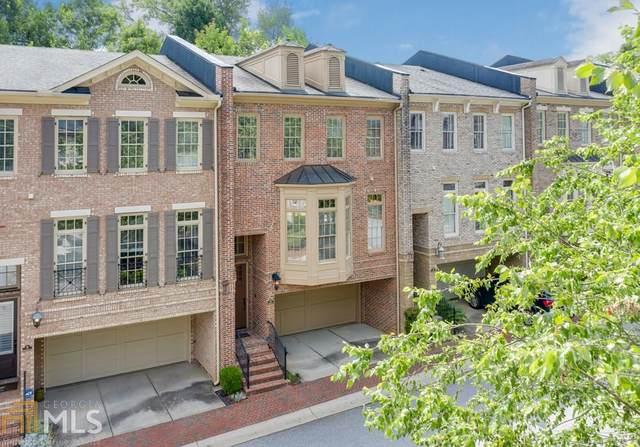10 Candler Grove Drive, Decatur, GA 30030 (MLS #8820147) :: Buffington Real Estate Group