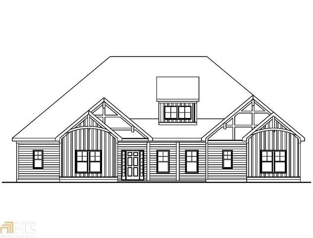 0 Fieldstone Fieldstone Lot 107, Senoia, GA 30276 (MLS #8820169) :: Michelle Humes Group