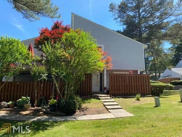263 Twiggs Corner, Peachtree City, GA 30269 (MLS #8820181) :: Michelle Humes Group