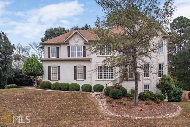 600 Oakmont Hill, Johns Creek, GA 30097 (MLS #8820187) :: HergGroup Atlanta