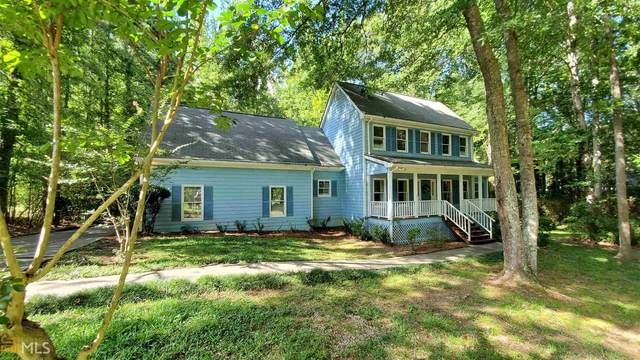 240 Chimney Springs, Tyrone, GA 30290 (MLS #8820194) :: Michelle Humes Group