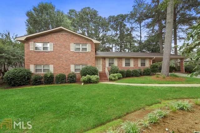 2528 Pangborn Circle, Decatur, GA 30033 (MLS #8820196) :: Buffington Real Estate Group
