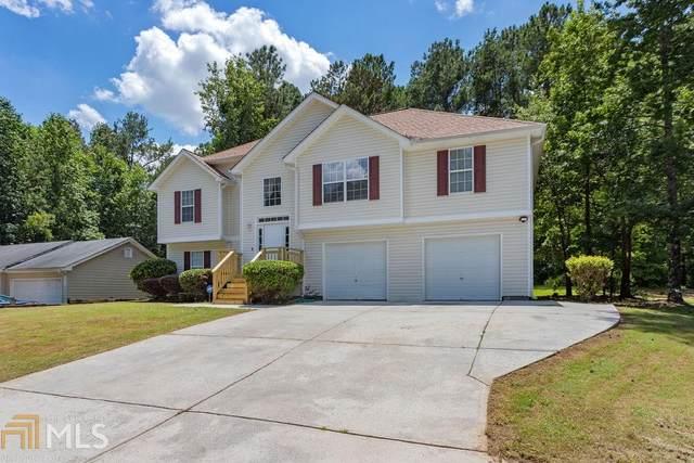 9121 S Sterling Lakes, Covington, GA 30014 (MLS #8820201) :: RE/MAX Eagle Creek Realty