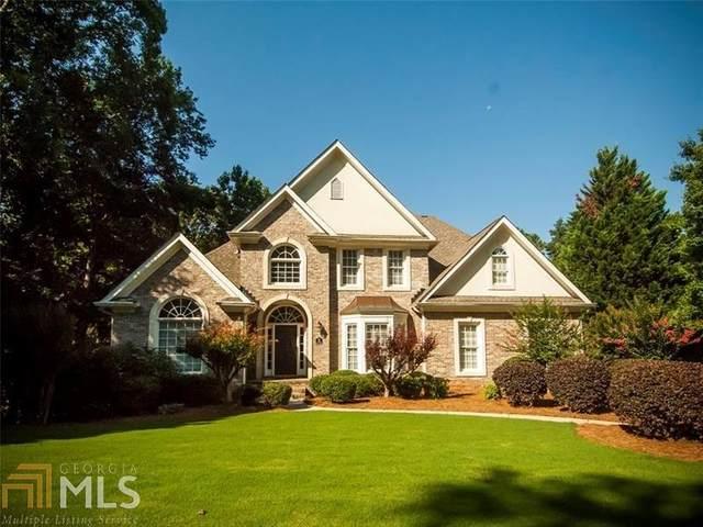 5083 Chapel Xing, Douglasville, GA 30135 (MLS #8820202) :: Bonds Realty Group Keller Williams Realty - Atlanta Partners