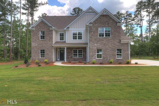 186 Rodgers Rd #4, Mcdonough, GA 30252 (MLS #8820203) :: Tim Stout and Associates