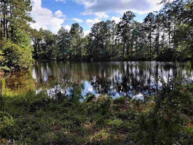34946 Hendricks Road, Metter, GA 30439 (MLS #8820213) :: RE/MAX Eagle Creek Realty