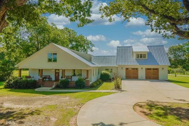6268 Highway 29, Danielsville, GA 30633 (MLS #8820227) :: Royal T Realty, Inc.