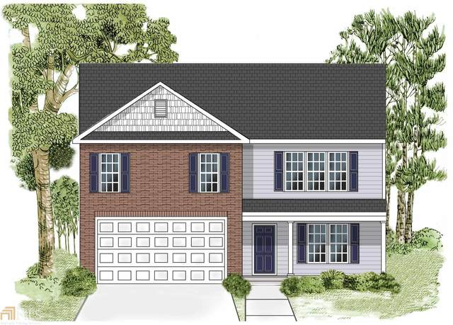 148 Cranapple Ln, Mcdonough, GA 30253 (MLS #8820230) :: Crown Realty Group