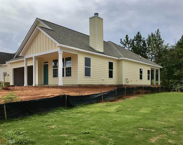 8 Hill Top Cir, Grantville, GA 30220 (MLS #8820265) :: Tim Stout and Associates