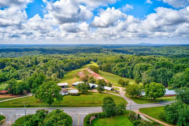 3166 Cumming Highway, Canton, GA 30115 (MLS #8820276) :: The Heyl Group at Keller Williams
