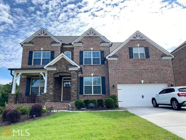 3812 Mabry Ridge Way, Buford, GA 30518 (MLS #8820292) :: The Heyl Group at Keller Williams