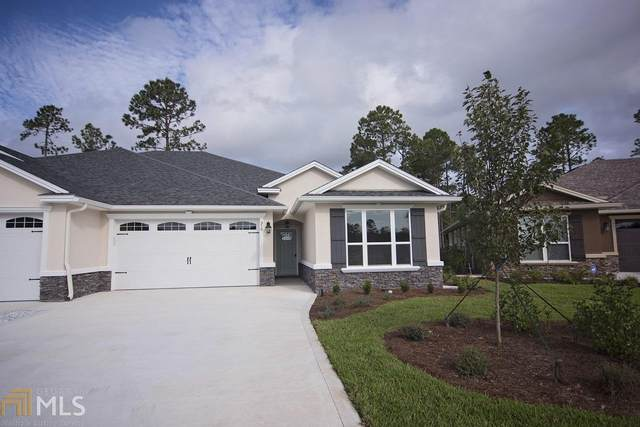 319 Laurel Landing Blvd, Kingsland, GA 31548 (MLS #8820294) :: Bonds Realty Group Keller Williams Realty - Atlanta Partners