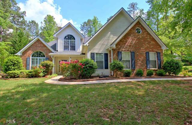 10 Citron Ct, Sharpsburg, GA 30277 (MLS #8820297) :: Michelle Humes Group