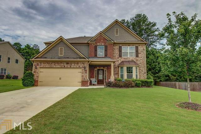1610 Kenilworth Ln Se, Conyers, GA 30013 (MLS #8820330) :: Tim Stout and Associates