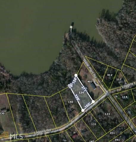 134 Loggins Rd, Commerce, GA 30529 (MLS #8820334) :: The Durham Team