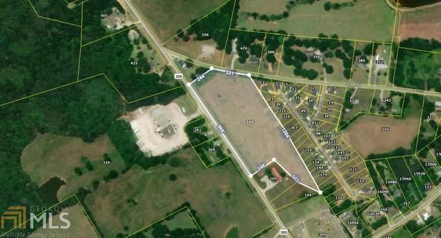 160 Highway 320, Carnesville, GA 30521 (MLS #8820337) :: The Durham Team