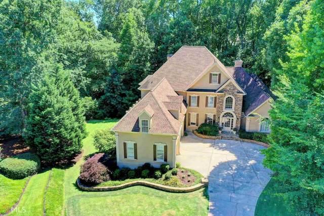 515 Butler National Dr, Johns Creek, GA 30097 (MLS #8820340) :: HergGroup Atlanta