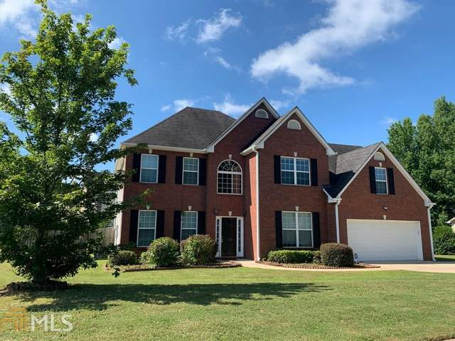 736 Hennepin Terrace, Mcdonough, GA 30253 (MLS #8820386) :: Tim Stout and Associates