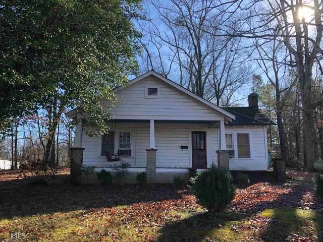 1766 W Louise Street, Clarkesville, GA 30523 (MLS #8820406) :: Tim Stout and Associates