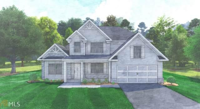 0 Creekrise Homesite 34, Palmetto, GA 30268 (MLS #8820408) :: Rettro Group