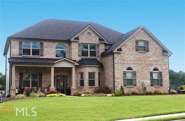 3368 Shoals Ridge Dr, Dacula, GA 30019 (MLS #8820428) :: Buffington Real Estate Group