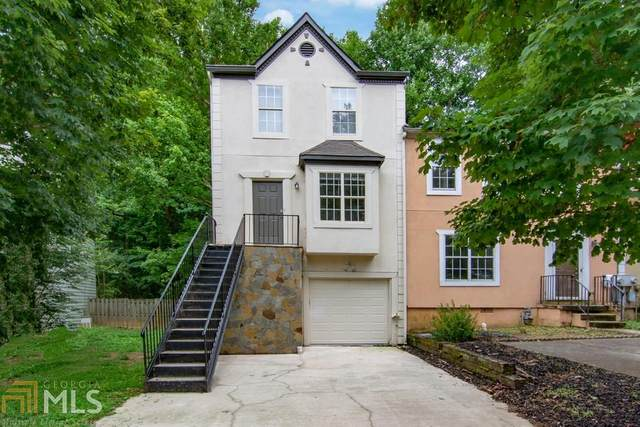6584 Meadow Green Cir, Peachtree Corners, GA 30092 (MLS #8820476) :: Michelle Humes Group