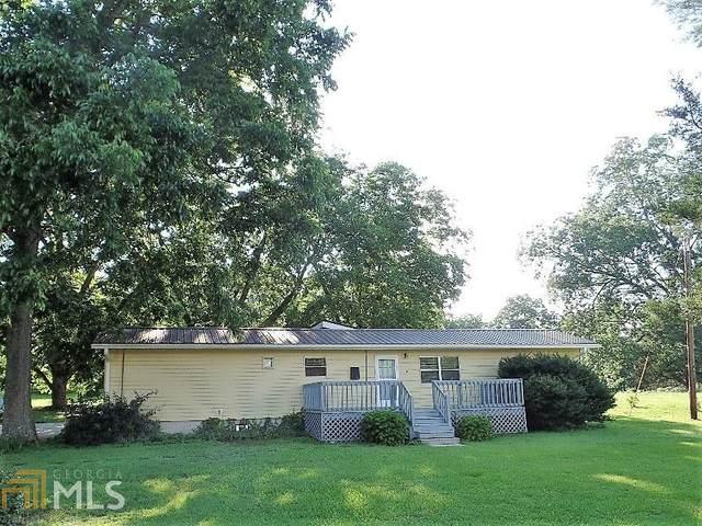 124 Church Street, Moreland, GA 30259 (MLS #8820493) :: Tim Stout and Associates