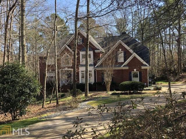 5320 Hermitage Dr, Powder Springs, GA 30127 (MLS #8820497) :: Maximum One Greater Atlanta Realtors