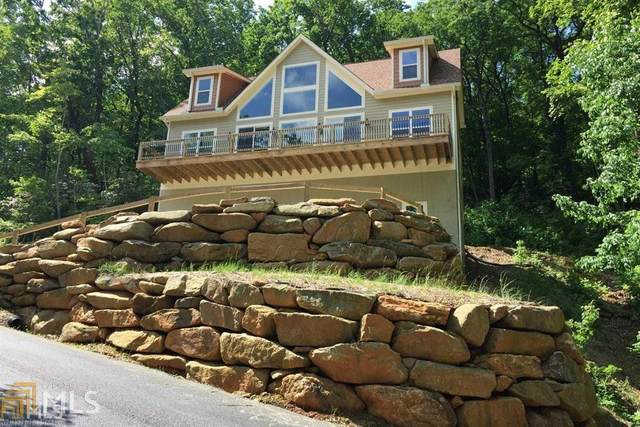619 King Mountain Dr, Clayton, GA 30525 (MLS #8820529) :: Tim Stout and Associates