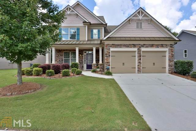 1130 Grayson Oaks Dr, Lawrenceville, GA 30045 (MLS #8820591) :: Buffington Real Estate Group