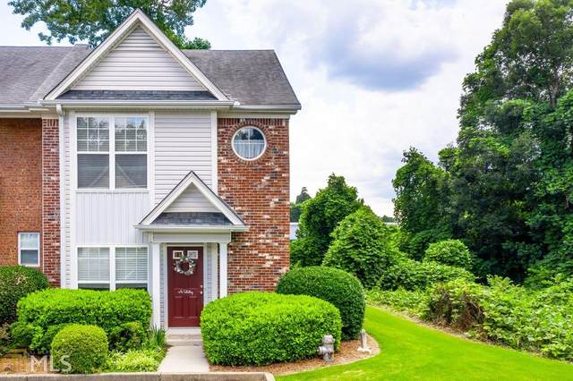 801 Old Peachtree Rd #84, Lawrenceville, GA 30043 (MLS #8820639) :: The Realty Queen & Team