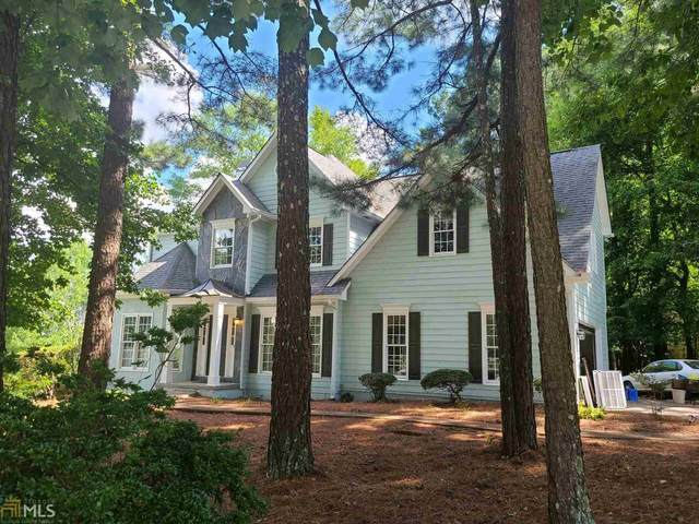701 Henna Pl, Peachtree City, GA 30269 (MLS #8820658) :: Michelle Humes Group