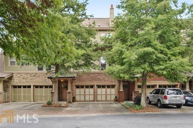 864 Old Plank Sq, Duluth, GA 30097 (MLS #8820679) :: Tim Stout and Associates