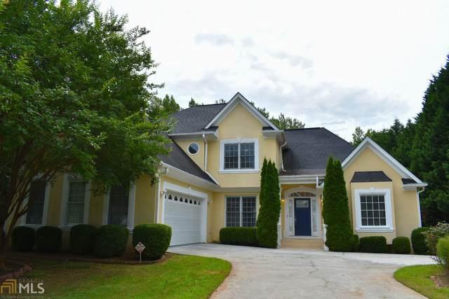 647 Jules Crest Court, Lawrenceville, GA 30045 (MLS #8820681) :: Tim Stout and Associates