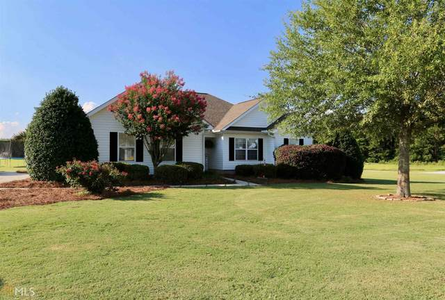 229 Canterberry Pl, Statesboro, GA 30458 (MLS #8820698) :: Rettro Group