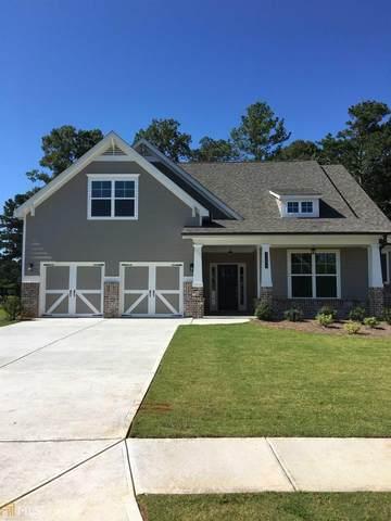 1353 Dogleg Rd #16, Marietta, GA 30066 (MLS #8820713) :: Maximum One Greater Atlanta Realtors
