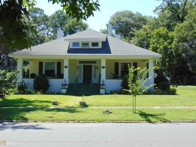 403 Engram St, Montezuma, GA 31063 (MLS #8820717) :: Athens Georgia Homes