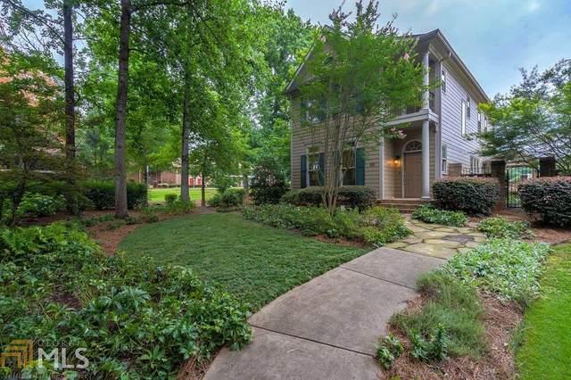 105 Cedar Creek Dr, Athens, GA 30605 (MLS #8820721) :: Tim Stout and Associates