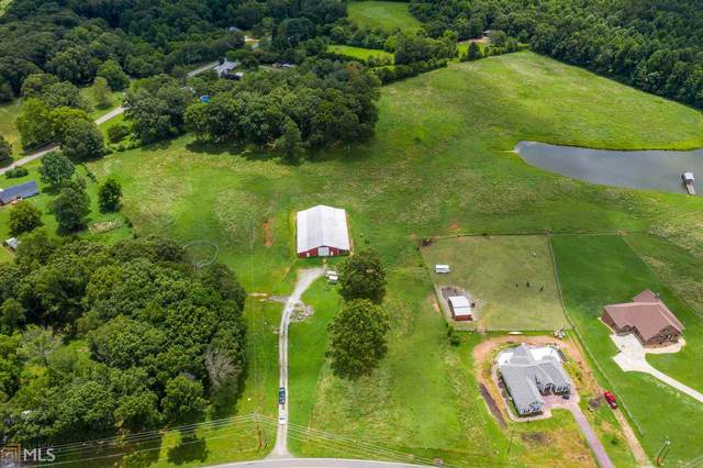 0000 Little Mill Road, Cumming, GA 30041 (MLS #8820734) :: Anderson & Associates