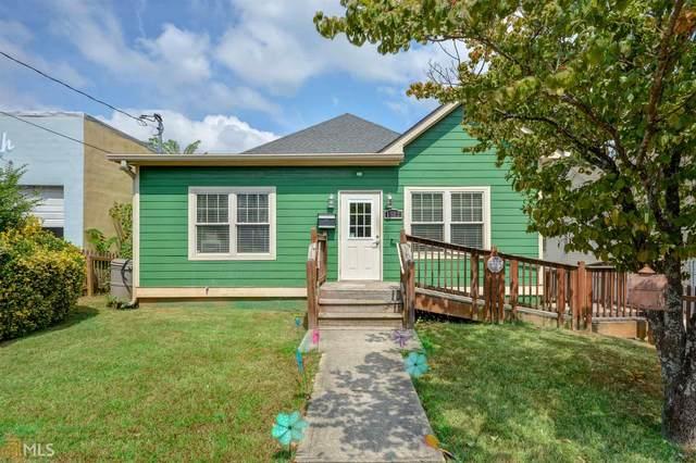1332 Glenwood Ave, Atlanta, GA 30316 (MLS #8820751) :: Tim Stout and Associates