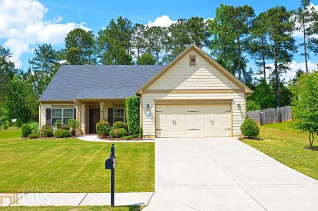 499 Oak Glen Drive, Dallas, GA 30132 (MLS #8820752) :: Tim Stout and Associates