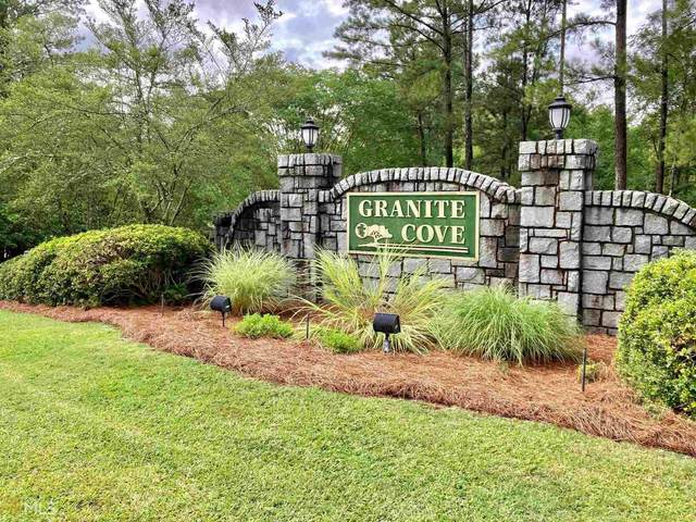 1121 Granite Cove Dr, Greensboro, GA 30642 (MLS #8820757) :: RE/MAX Center